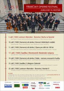 Třebíčský operní festival 2016